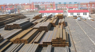 What factors effect Chinese steel price in 2020?