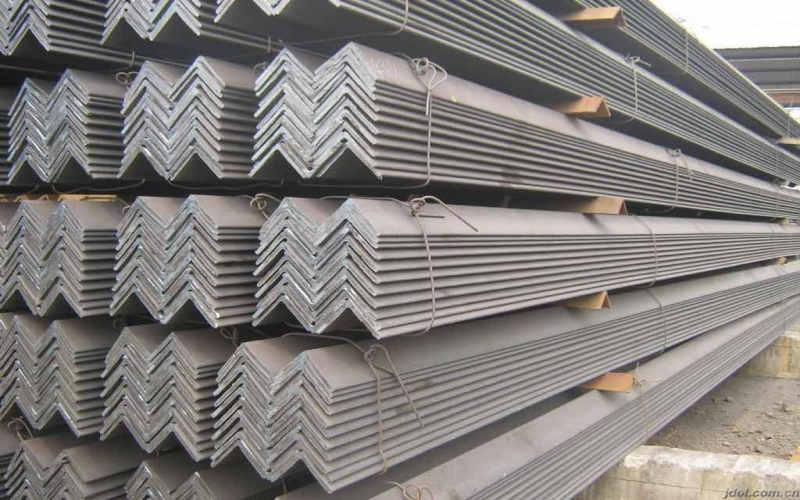 AMERICAN ASTM A36-14 ANGLE STEEL (L)
