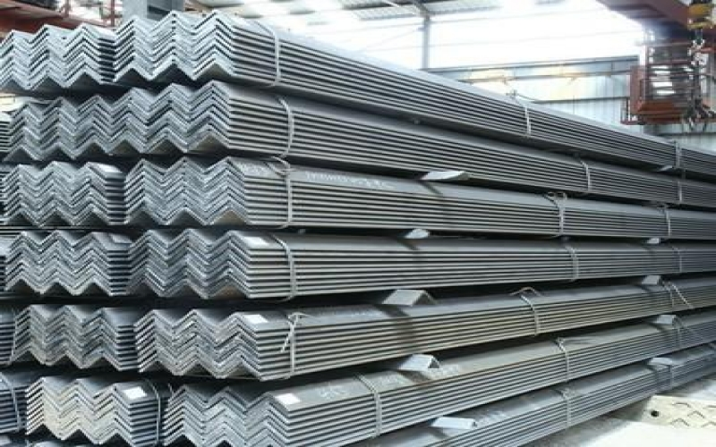 CHINESE GB/T706-2016 ANGLE STEEL  (L)